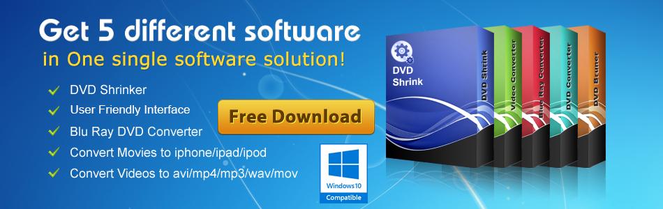 dvd shrink  for windows 7