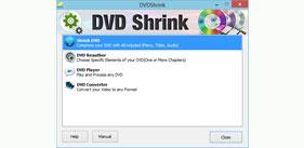 Dvd Shrink 4.1